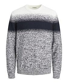 Jack & Jones Men's Ombre Mix Sweater