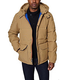 Halifax Men's Workwear Parka Jacket