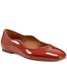 Lucky Brand Women's Dellie Flats