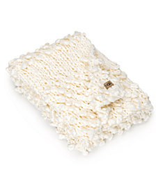 "UGG® Yasmin Throw Blanket, 70"" x 50"""