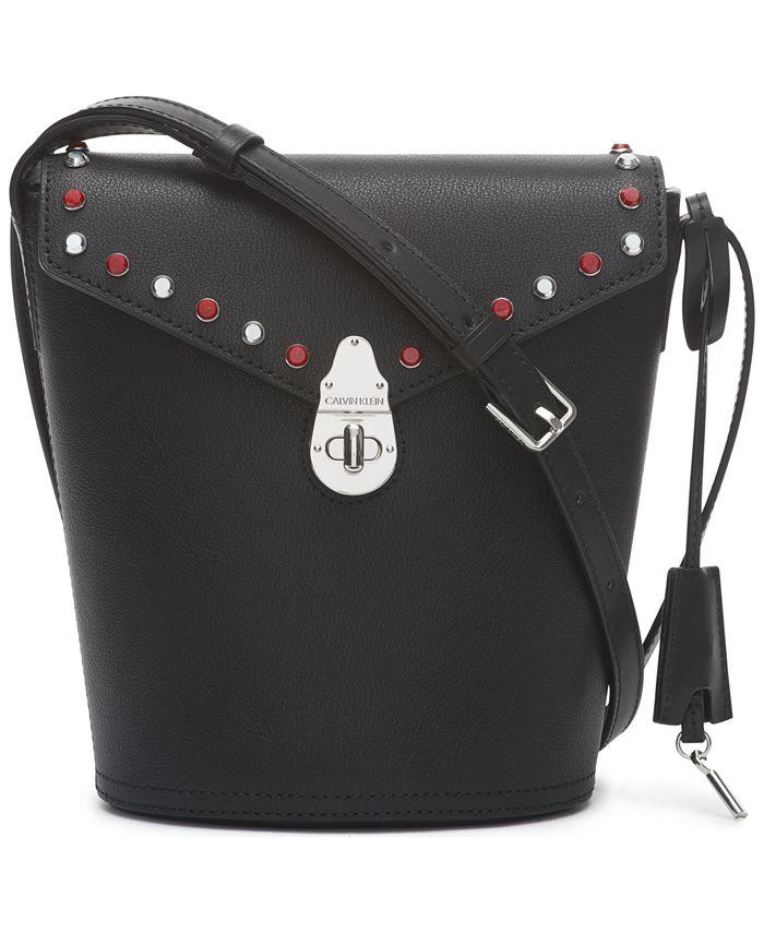 Calvin Klein - Lock Bucket Bag