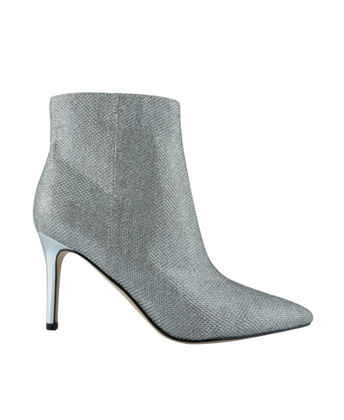 Nine West Fhayla Stiletto Booties & Reviews - Boots - Shoes - Macy's