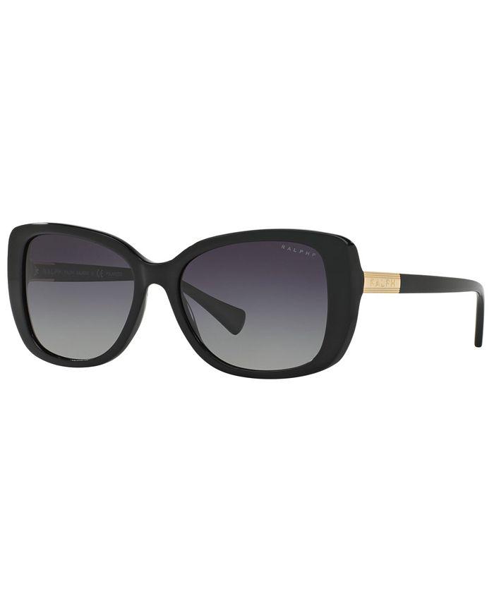 Ralph by Ralph Lauren - Women's Polarized Sunglasses, RA5223
