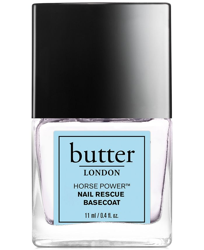 butter LONDON - Horse Power Nail Rescue Basecoat