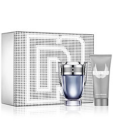 Paco Rabanne Men's 2-Pc. Invictus Eau de Toilette Gift Set