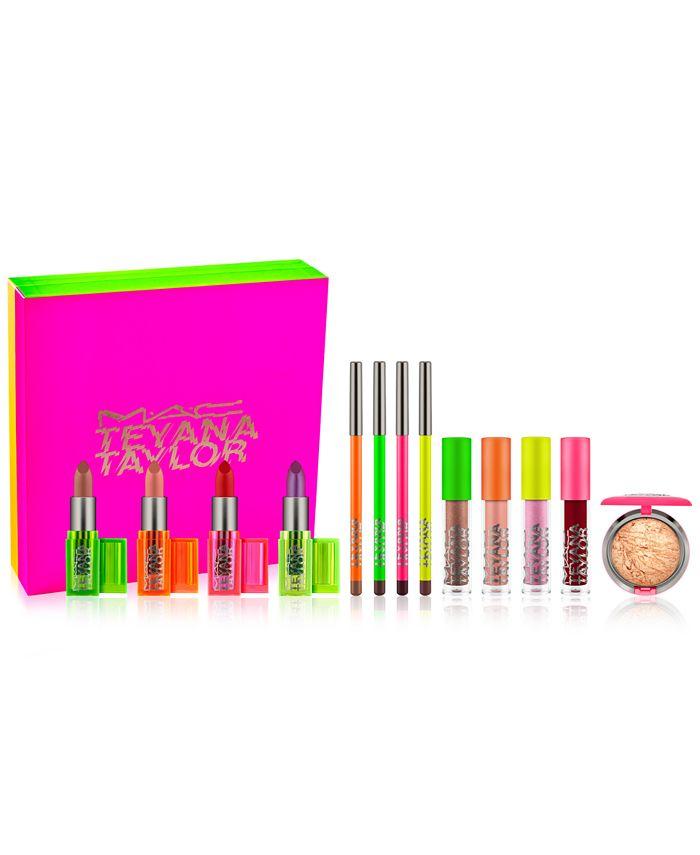 MAC - 13-Pc. Teyana Taylor Gift Set