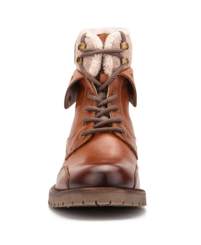 Reserved Footwear New York Men's Paranor Boot & Reviews - All Men's Shoes - Men - Macy's