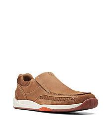 Clarks Men's Langton Easy Shoes