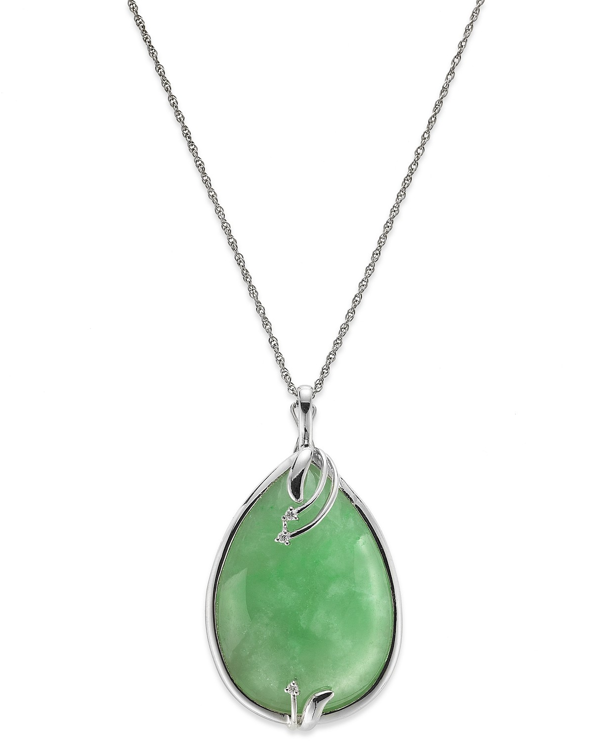 Jade Flash Sale: 60-75% off Jewelry