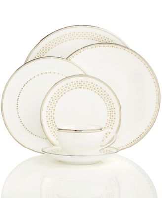 kate spade new york, Richmont Road 5 Piece Place Setting