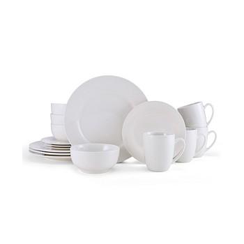 Studio Nova Kendall 16-Piece Dinnerware Set, Service for 4