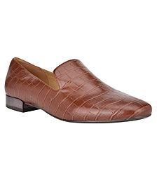 Nine West Women's Lisette Tailored Loafers