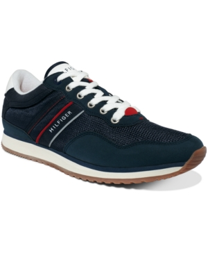 3ab40085326aa0 UPC 887897666379 product image for Tommy Hilfiger Marcus Sneakers Men s  Shoes