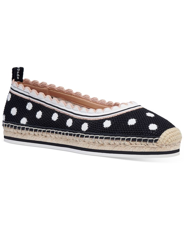 kate spade new york - Women's Knottingham Flats
