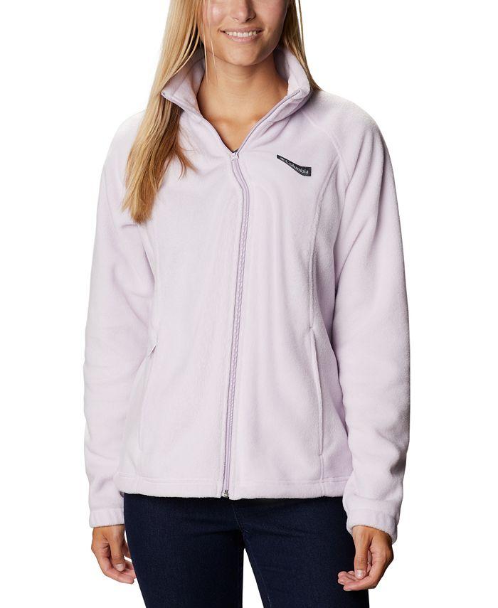 Columbia - Benton Springs Fleece Jacket