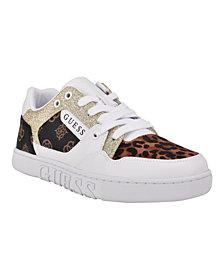 GUESS Women's Julien Sneakers