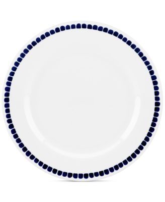 kate spade new york Charlotte Street North Dinner Plate
