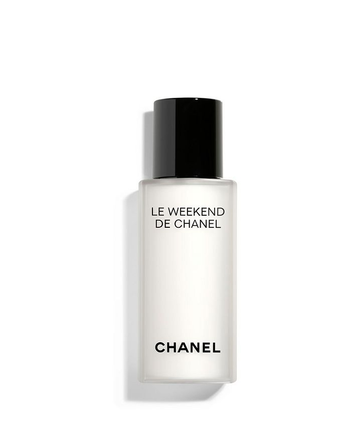 CHANEL - Weekly Renewing Face Care