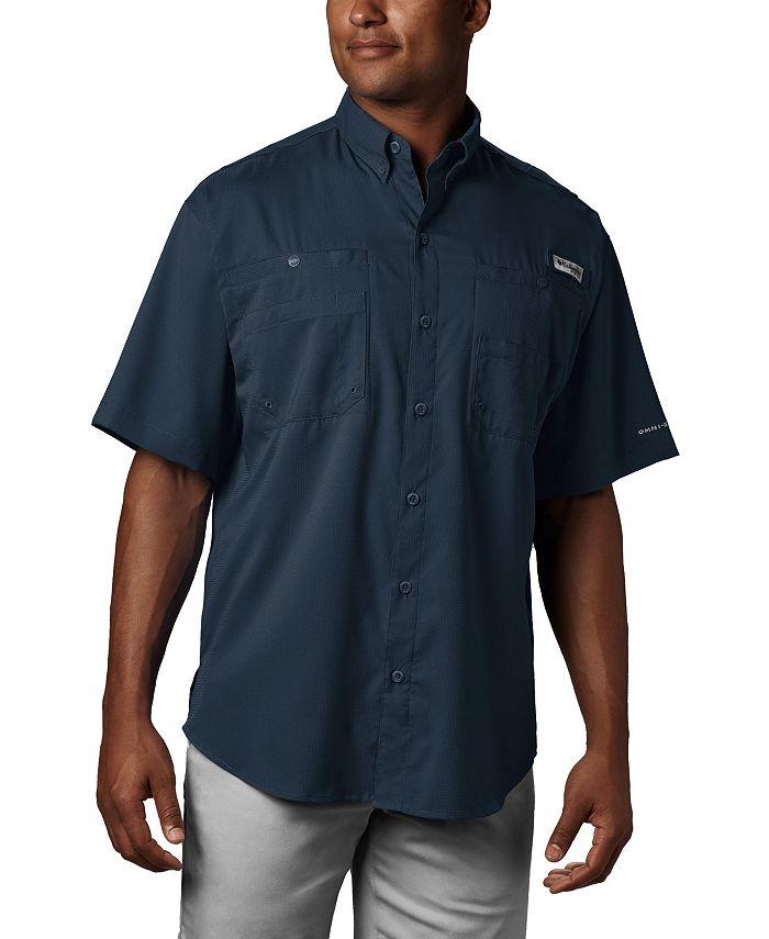 Columbia - Men's Tamiami Classic-Fit Performance Pocket Shirt