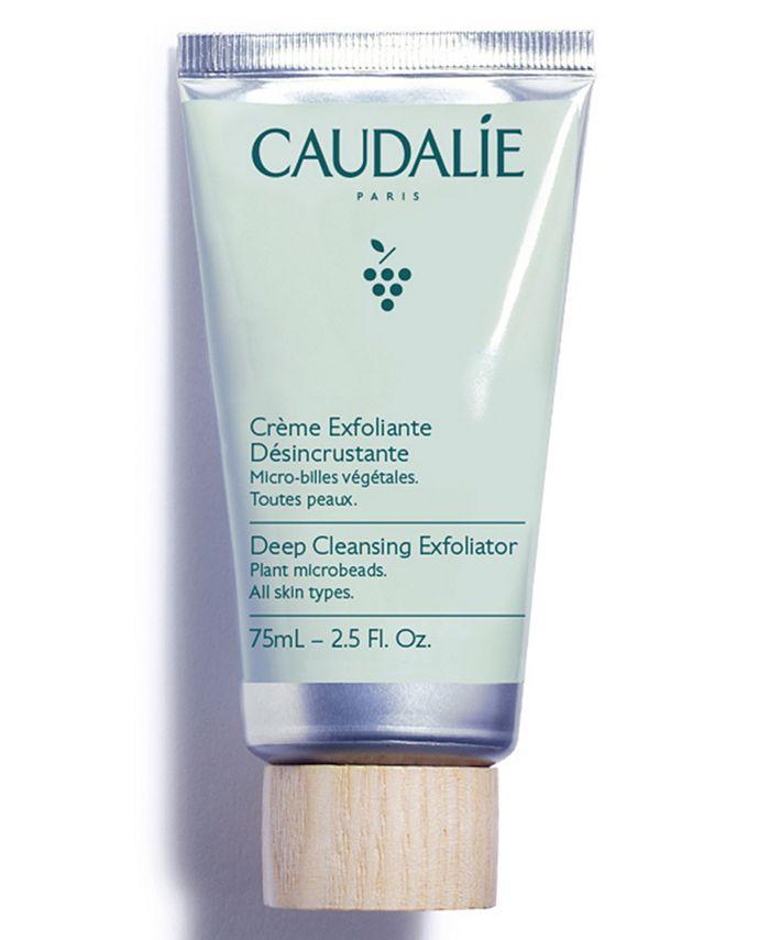 Caudalie - Deep Cleansing Exfoliator