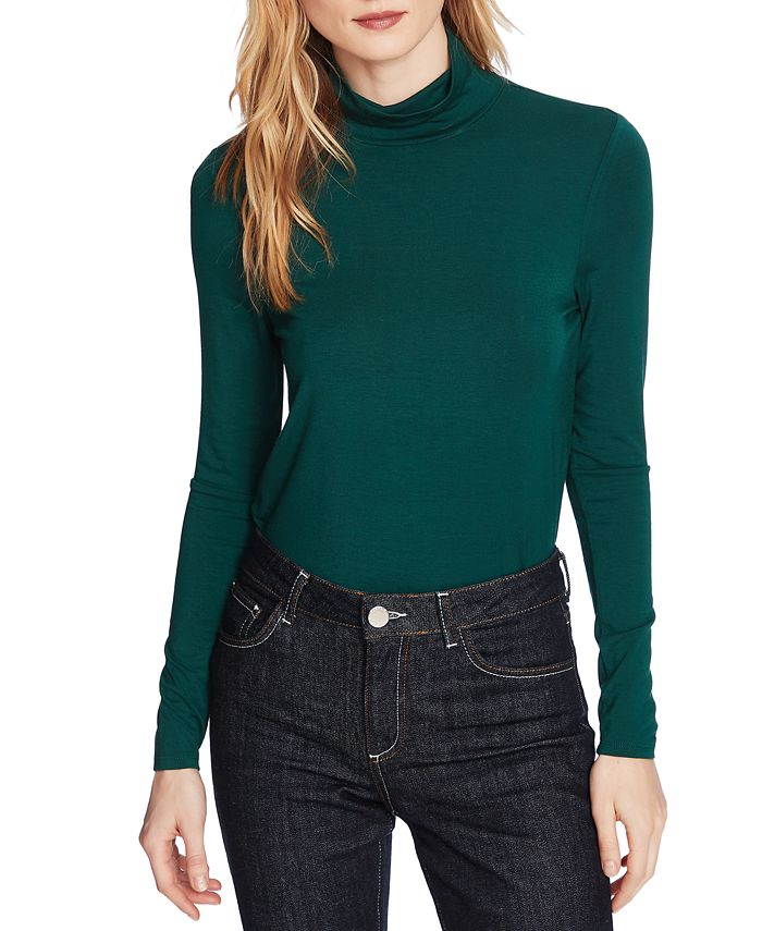 Riley & Rae - Sierra Turtleneck Top