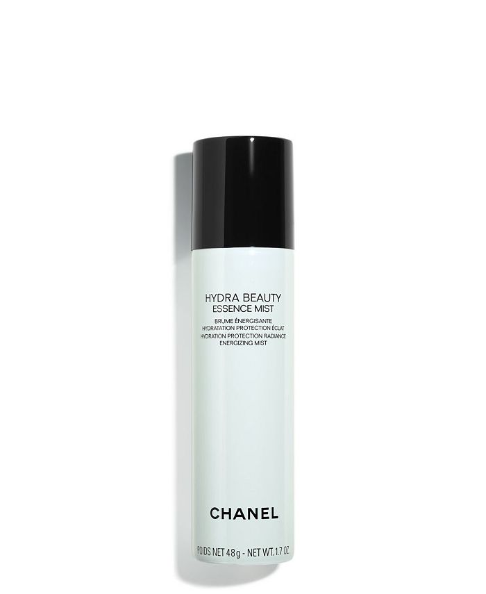 CHANEL - Hydration Protection Radiance Energizing Mist