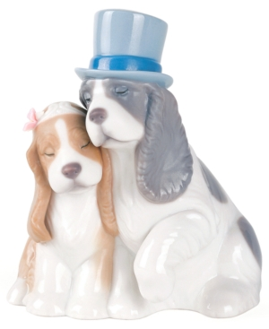 Nao by Lladro Collectible Figurine, Together Forever