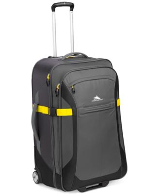 "High Sierra Sportour 28"" Rolling Suitcase"