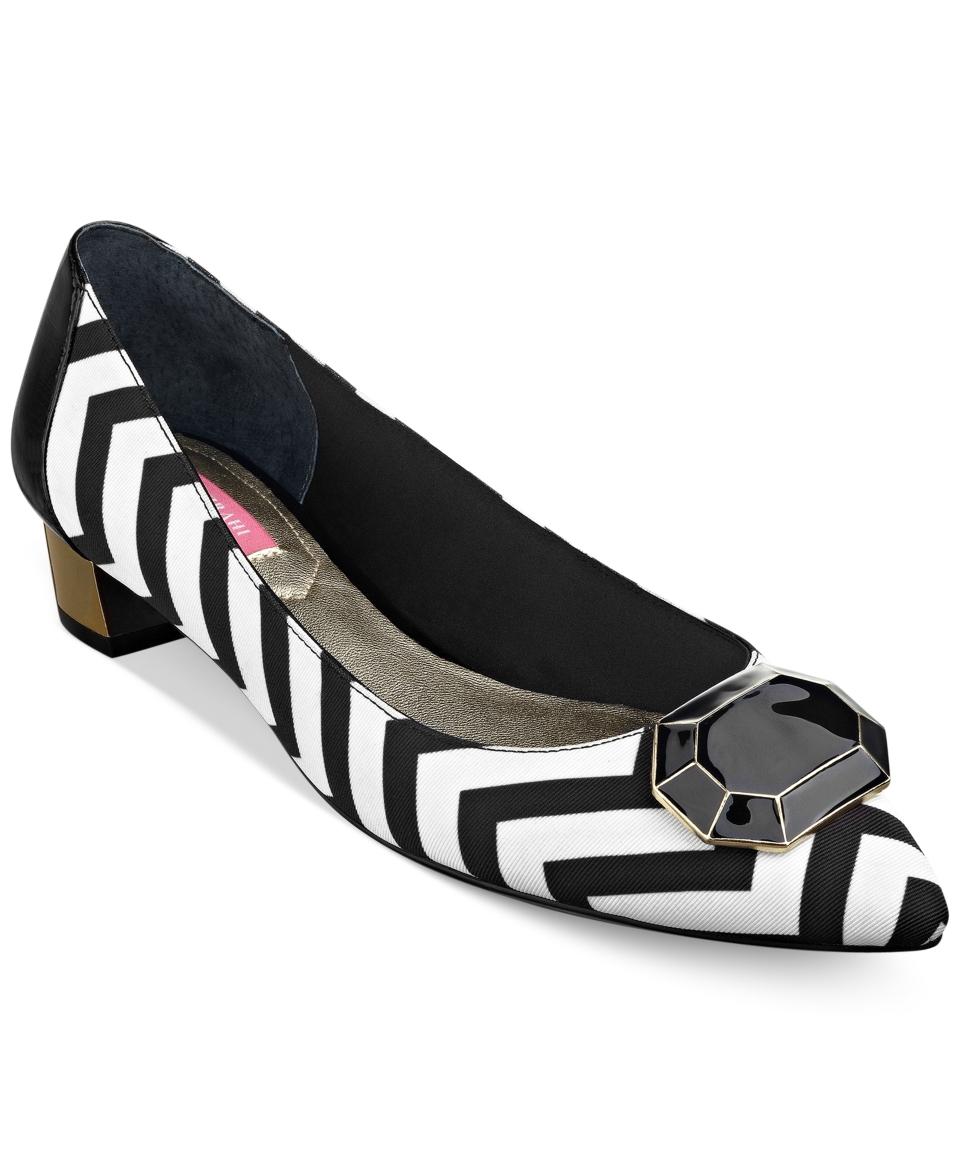 Isaac Mizrahi New York Dora2 Pumps   Shoes