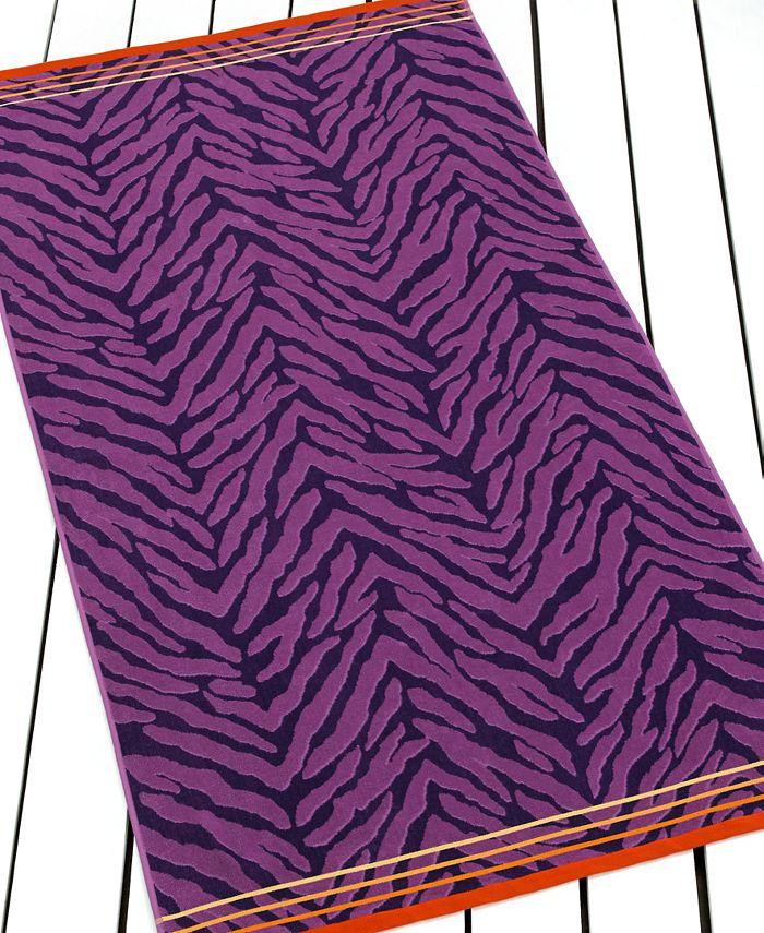 INC International Concepts - Tigress Beach Towel