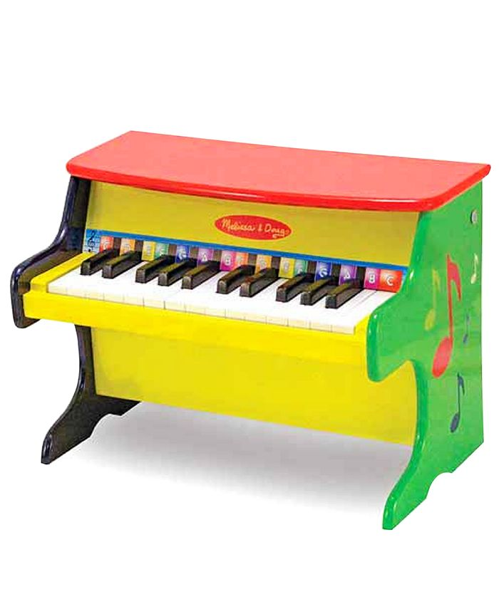 Melissa and Doug - Learn-To-Play Piano
