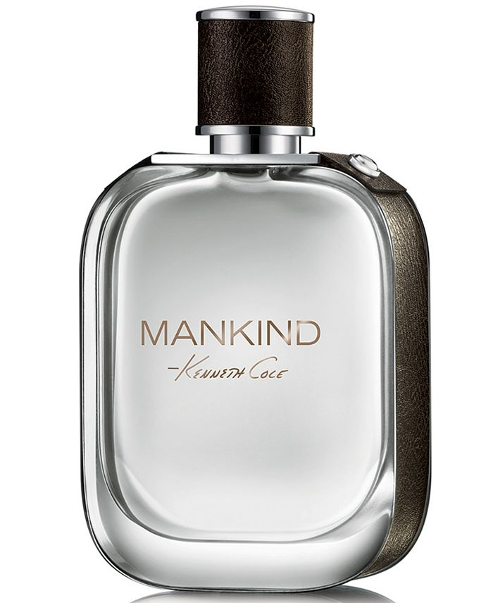 Kenneth Cole - Mankind Fragrance Collection