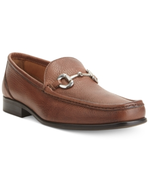 Alfani Shoes Mens Loafers