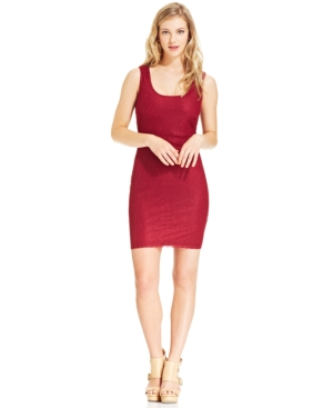 Bar Iii Lace Body-Con Dress $ 69.00