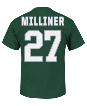 vf licensed sports group men 39 s dee milliner new york jets. Black Bedroom Furniture Sets. Home Design Ideas
