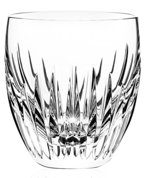 Baccarat Massena tumbler Double Old Fashion
