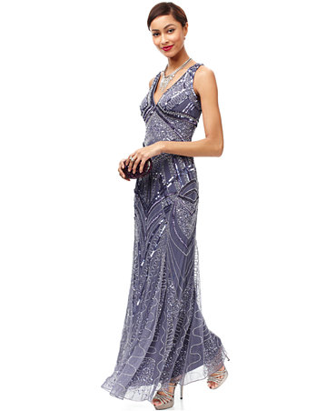 Evening Gowns Macys - Women\'s Gowns And Formal Dresses