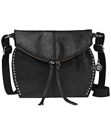 The Sak Women's Silverlake Leather Crossbody