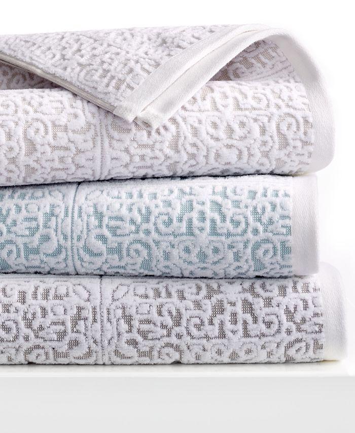 "Kassatex - Madeira 25"" x 54"" Bath Towel"