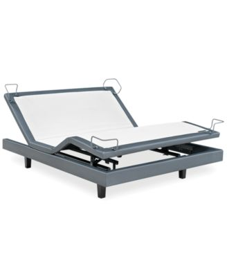 adjustable beds & mattress sets - macy's