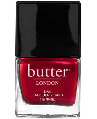 butter LONDON Nail Lacquer - Knees Up