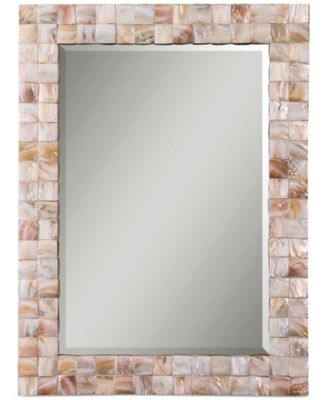 Uttermost Vivian Mirror
