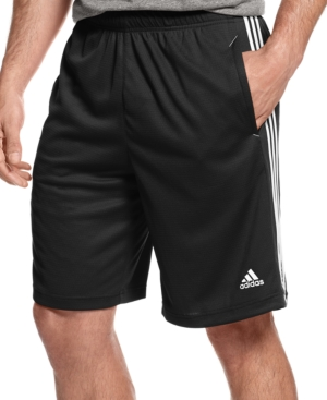 adidas Men's Climalite Essential Shorts