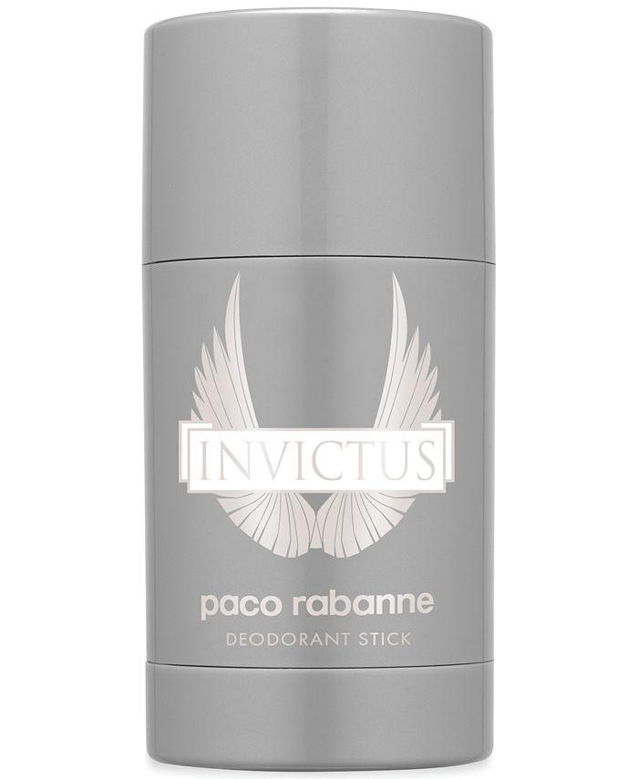 Paco Rabanne - Invictus Deodorant Stick, 2.5 oz - A Macy's Exclusive