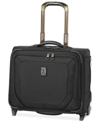 Travelpro Crew 10 Rolling Carry On Tote