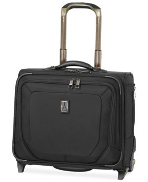 Closeout! Travelpro Crew 10 Rolling Carry On Tote