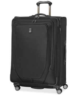 "CLOSEOUT! Travelpro Crew 10 29"" Expandable Spinner Suitcase"