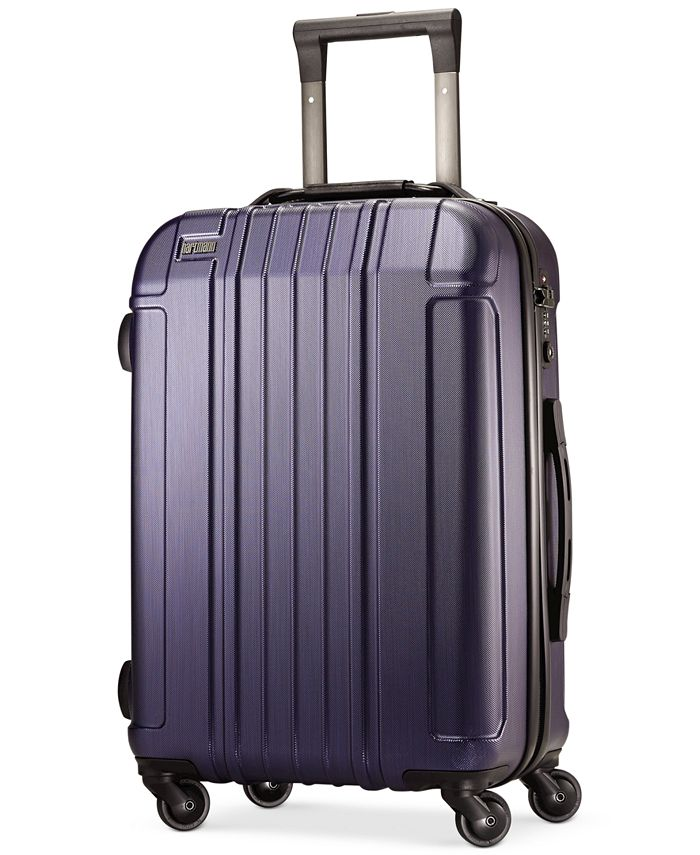 "Hartmann - Vigor 22"" Carry On Hardside Spinner Suitcase"
