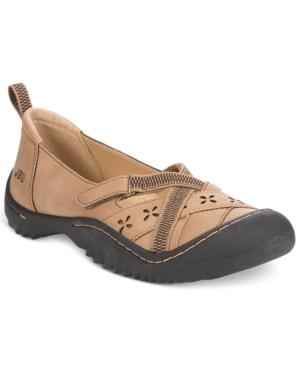 Jbu Women's Comet Flats Women's Shoes