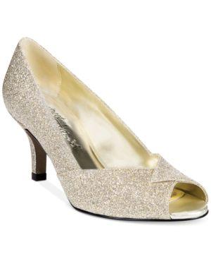 Easy Street Ravish Evening Pumps Women's Shoes thumbnail